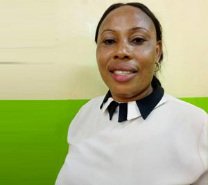 Mrs. Nze Nwamaka Ugochi